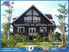 Factory Direct-selling Promotional Log/Wooden House