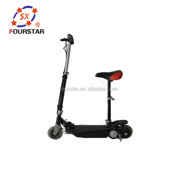 120W Powerful Newest Foldable Stand up Scooter