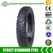 Street tire 90/90-14 China Qingdao motorcycle tire tyre manufacturer