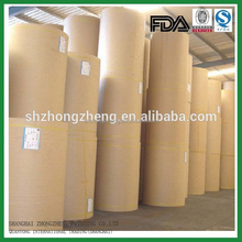 raw materials of paper bag/food grade paper roll