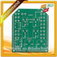 bluetooth audio receiver module pcb card edge connector electronic pcb circuit maker