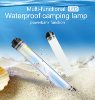 China manufacturer supplier bicycle lights rechargeable led emergency camping light