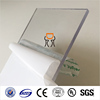 Shanghai 1mm thick polycarbonate sheet/polycarbonate film