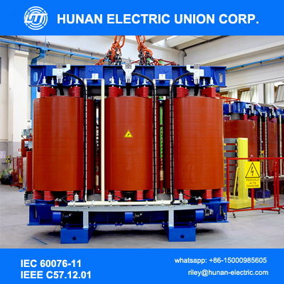 Custom OEM professional three phase dry transformer of Higih Quality