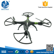 Headless & One Key Return Remote Control Aircraft 2.4 GHz Control RC Helicopter with LED Lights