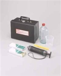 Water Analysis Kits Trichloroethylene Kit GASTEC GAS SAMPLING PUMP (GV-100-S-TR) INCLUDED