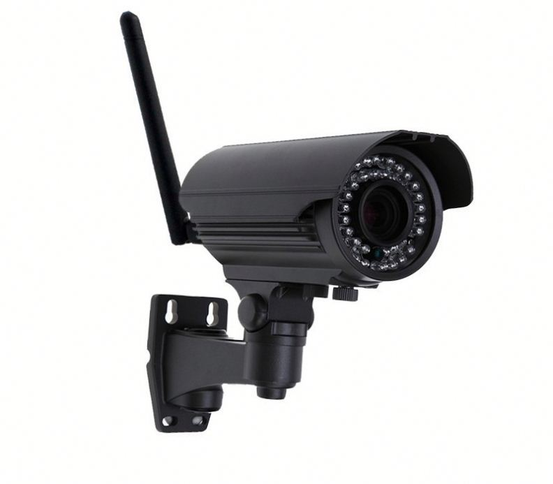 Built-In 3G 4G WIFI GPS Police Body Solar Power Outdoor Wireless Ptz Security Ip Camera