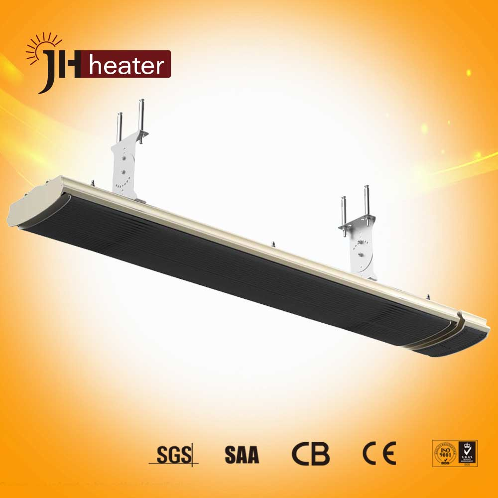 super service supply 1800w Celling electric heater with best price