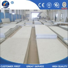Good price 304l 3cr12 stainless steel sheet