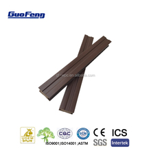 wood keel below decking outdoor wood plastic composite wpc floor joist