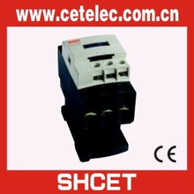 3TF model 4 pole ac contactor