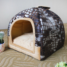 Custom wholesale low price s,m,l size dog bed cover make a cat bed