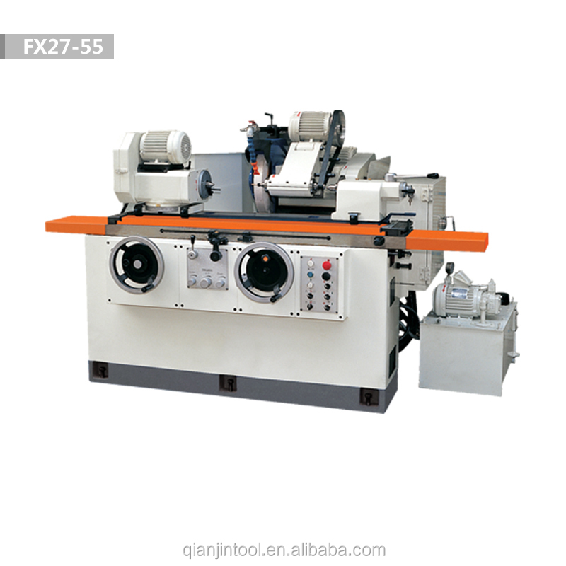 CNC Crankshaft Grinder CNC cylindrical grinding machine