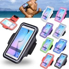 sports pouch armband for iphone 6 for moto g for lg g2 for Nokia Lumia for Asus for Huawei for Xperia for Oppo