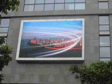 LED display module 3 In 1 LED Commercial Advertising Display Screen p12&Professional factory for LED display