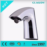 Water Saving CE Infrared Automatic Faucet Sensors for Bathroom