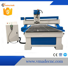 1325 large wood working engraving CNC router withT-Slot Vacuum Table
