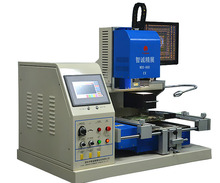 High-end optical alignment bga rework station WDS-660 automatic motherboard repair machine price