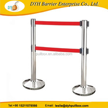 Moderate cost exported cafe wind barrier