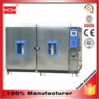 Walk In Programmable Environmental Test Equipment / Lab Chamber