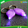 Photon Micro-Light Keychain Flashlight