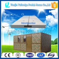 modular hot sale modular animal shed flat pack container house price in south africa for china factroy