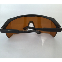 X-ray radiation protective lead goggles for hospital medical safety glasses