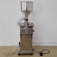 cream cheese filling machine,deodorant filling machine,silicone sealant filling machine
