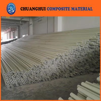 Sold High Quality Directly From Factory Pultruded Fiberglass Tube