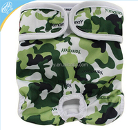 Hot Sale High Quality Competitive Price Washable Fabric Dog Diaper