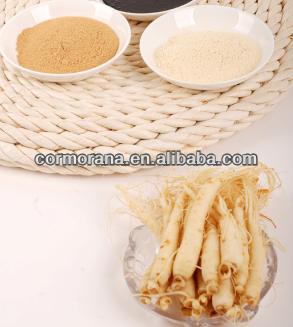 hot sell Panax ginseng extract with panaxoside 80%