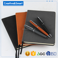 China Factory High Grade Promotional A5