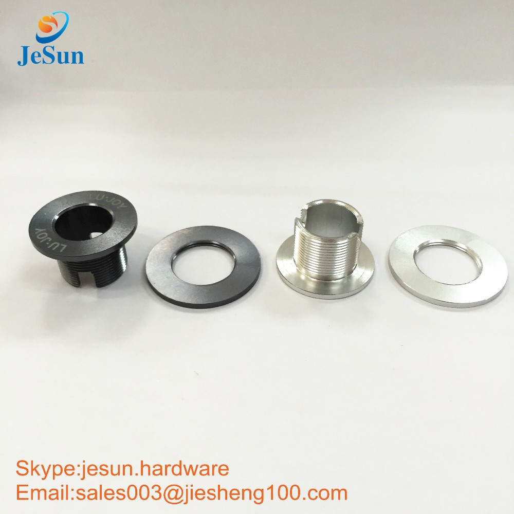 china factory customize decorative screws with washers