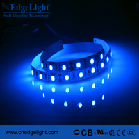 Aluminum RGB decorative flexiable led light strip