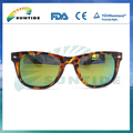 High Quality Cheap Plastic Floating sunglasses 2016(30135)