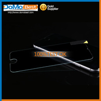 Double side, best tempered glass screen protector ,Curved Edge tempered glass screen protector for iphone 6 with Retail Package