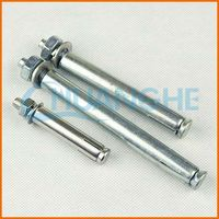High quality low price steel eye bolt expansion anchor