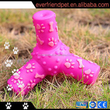 2014 New! Hot Sale Custom Funny Promotion Vinyl Pet Toys