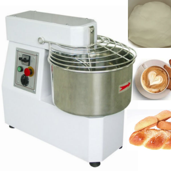 PF-ML-LF50 PERFORNI 380V <strong>1</strong>.5KW 38kg dough capacity electric bread dough blender for industrial bakery