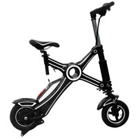 1 Second to fold electric motor scooters for adults , electric scooter bike