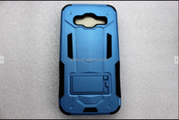 New products !2016 Hybrid Armor Impact Defender Skin cover case for Samsung J3,mobile phone Guard case