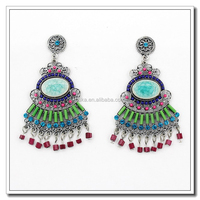 Fashion High Quality Cheap Multicolor Zirconia