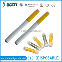 long lasting disposable e-cig 808 e-cig 510 e-cig