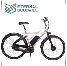2015 the newest product automatic 2 speeds 26 inch bike/bicycle EB 5012C