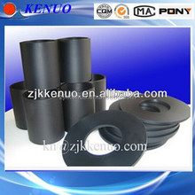 machine UHMWPE carrier roller