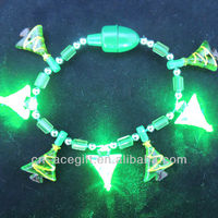 Light Up Gifts Flashing Bracelet