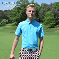 EVERIO GOLF Men S Tee Shirt