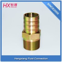 hydraulic pipe fittings / The oil absorption joint for oil pump