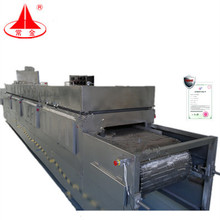 DW Conveyor Mesh Belt Dryer fruit and vegetable drying machine