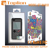 Original Factory Supply New Gameboy Playable Tpu Phone Case Cover Protector